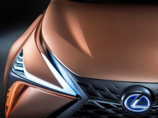 Преемник внедорожника Lexus LX получит название LQ