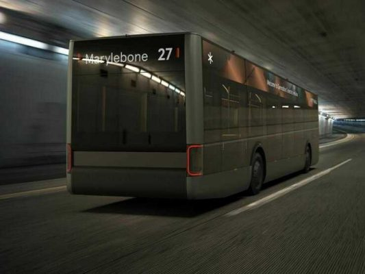Почему мэрия Москвы хочет отказаться от российских электробусов в пользу британского Arrival