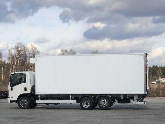 Как выживал рынок новых грузовых автомобилей в мае 2020 года