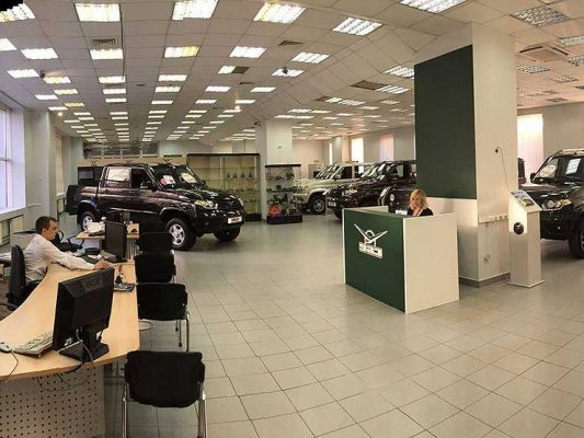 За две недели в России взлетели цены на автомобили почти 20 марок